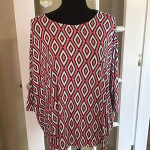 Hourglass Lilly top